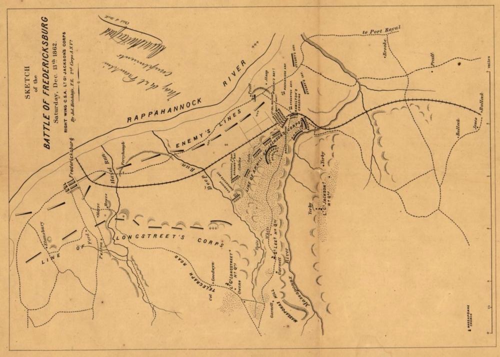 history Virginia Civil War